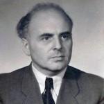 Jakub Berman (1901-1984)
