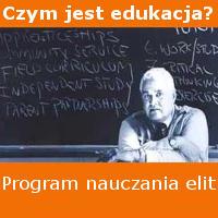 Czym jest edukacja