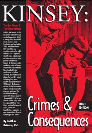 Kinsey - zbrodnie i konsekwencje