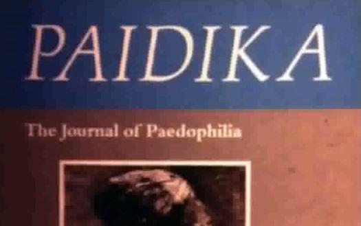 Paidika - Czasopismo Pedofilii