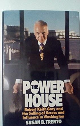 Powerhouse - Susan B. Torento
