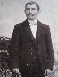 Józef Nadolny